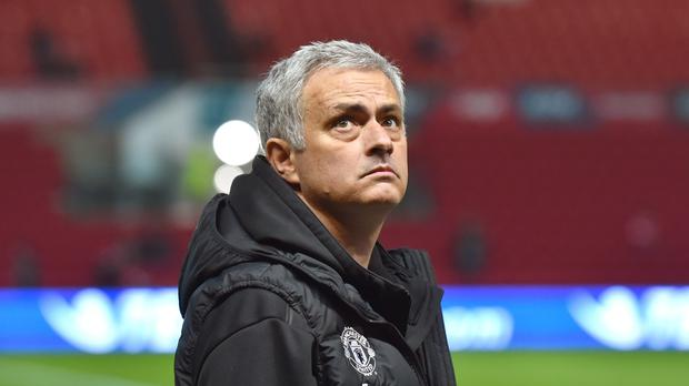 Jose Mourinho wants to stay at Manchester United beyond three seasons