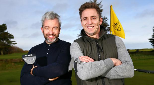 'Jenny knew I was hiding the truth and she said I had to come clean' - Kevin Doyle sits down with Stephen Hunt