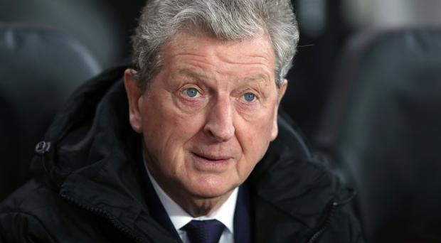 Crystal Palace manager Roy Hodgson thinks games against Brighton focus attention