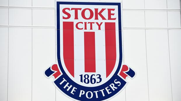 Moussa Niakate has joined Stoke