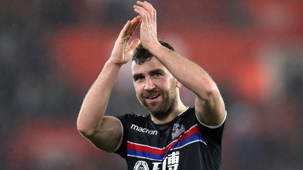 Crystal Palace's James McArthur is yet to be convinced by the effectiveness of VAR