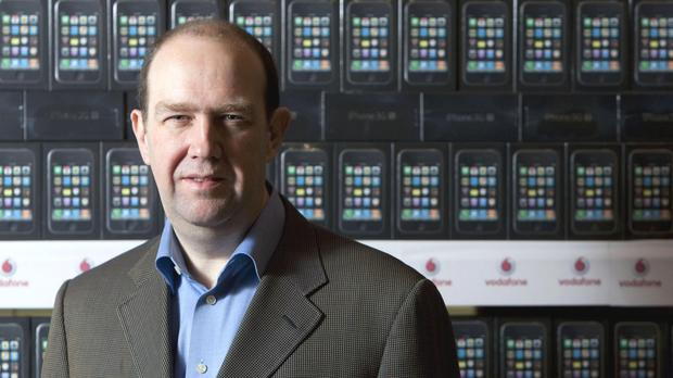 Guy Laurence has been appointed chief executive of Chelsea