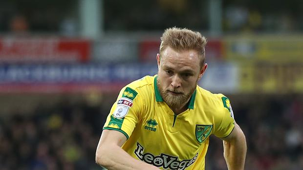 Alex Pritchard could be involved for Huddersfield this weekend