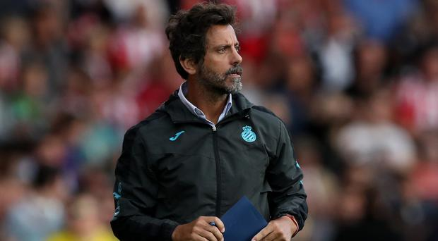 Quique Sanchez Flores' one season in English football saw him guide Watford to 13th place in the Premier League and the FA Cup semi-finals