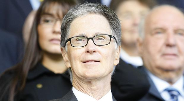 A protest calling for Liverpool's principal owner John W Henry to cancel a sponsorship deal with Tibet Water Resources will be held on Sunday