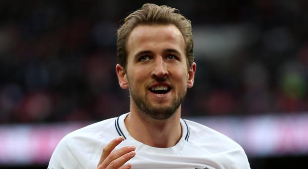 Harry Kane has been in prolific form this season