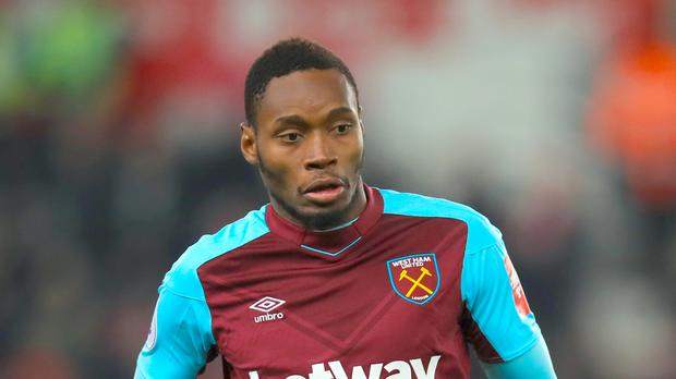 Diafra Sakho has been linked with Crystal Palace