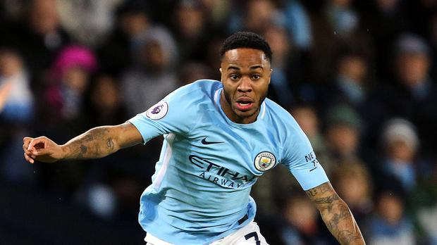 Former Liverpool player Raheem Sterling will return to Anfield this weekend