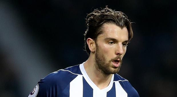The FA have charged West Brom's Jay Rodriguez