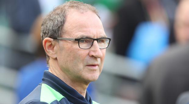 Setback for Stoke as Martin O'Neill opts to stick with Republic of Ireland