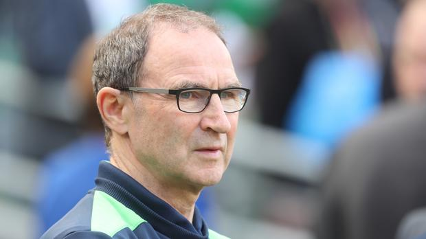 Republic of Ireland manager Martin O'Neill has decided against becoming Stoke's new boss