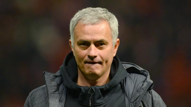Jose Mourinho could be prepared to bring forward Manchester United's transfer plans