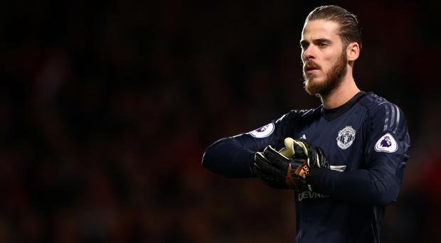 David De Gea new contract, Henrikh Mkhitaryan on the move