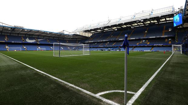 Chelsea were granted planning permission last year to demolish the existing 41,000-seat stadium and replace it with a 60,000-capacity arena