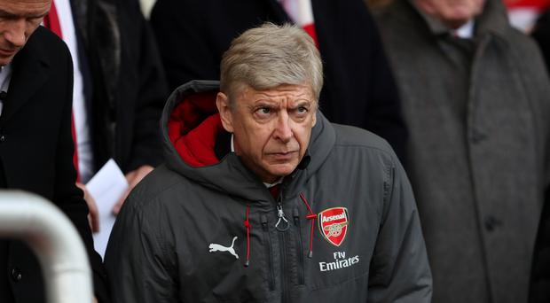Wenger called referee 'not honest' and 'a disgrace' in rant