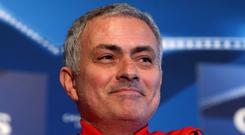 Jose Mourinho is close to agreeing a new deal at Manchester United