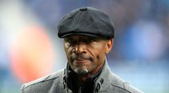 Cyrille Regis Obituary