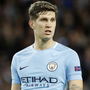 Manchester City defender John Stones. Photo: PA