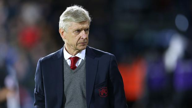 Arsene Wenger will not break the bank to sign players
