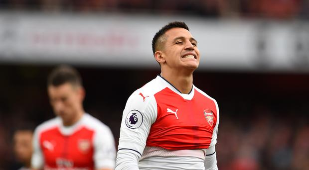 Alexis Sanchez joined Manchester United this week