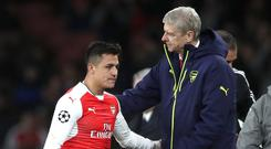 """Arsene Wenger says the day of Alexis Sanchez's transfer to Manchester United was a """"special event"""" and Arsenal have """"nothing to hide"""" following reports the Chilean inadvertently missed a doping test during the process."""