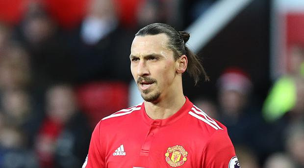Mourinho Hopes Bailly, Ibrahimovic Can Return For Champions League