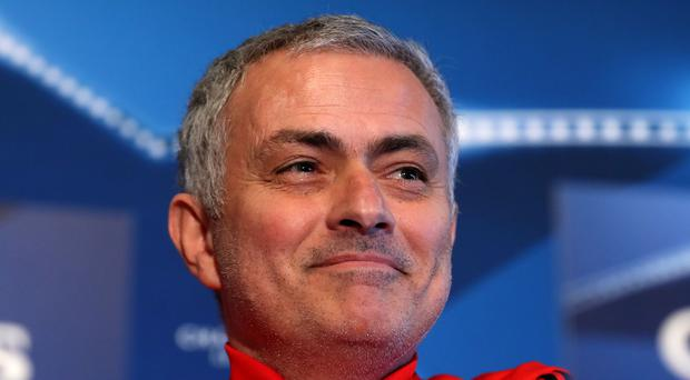 Jose Mourinho says morale is high at Manchester United