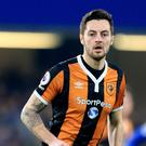 Hull's Ryan Mason has been forced to retire at the age of 26