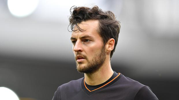 Ryan Mason retired this week