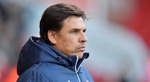 Sunderland manager Chris Coleman. Photo: EMPICS Sport