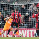 AFC Bournemouth v Newcastle United – Premier League – Vitality Stadium