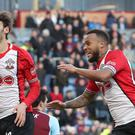 Burnley v Southampton – Premier League – Turf Moor