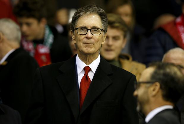 Liverpool principal owner John W Henry and Fenway Sports Group have improved the club's finances in the last seven years.