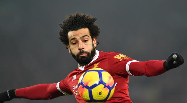Liverpool manager Jurgen Klopp believes Mohamed Salah would be worthy winner of player of the year.