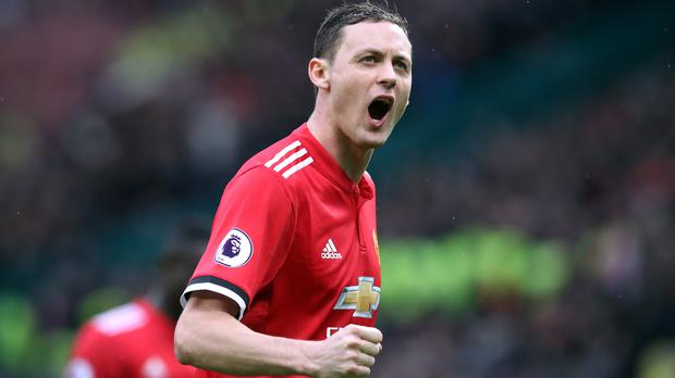 Nemanja Matic believes United will be buoyed by their win over Liverpool