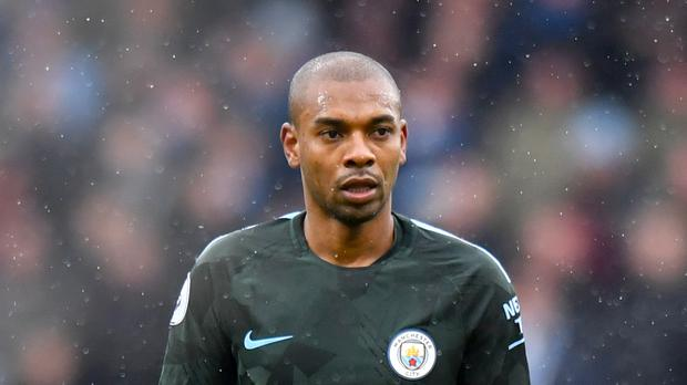 Fernandinho feels Manchester City title celebrations are close
