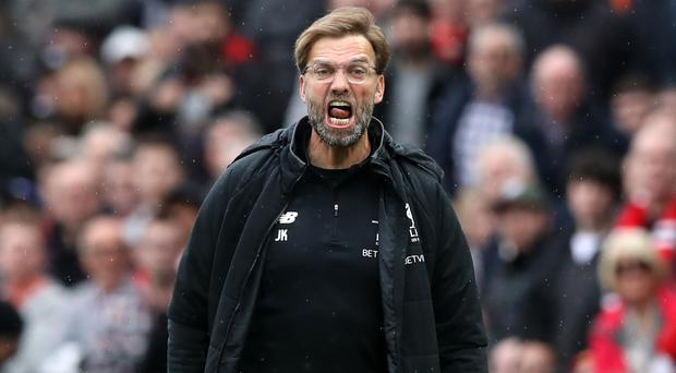 Liverpool manager Jurgen Klopp is raging about next month's Merseyside derby being brought forward by a day.