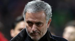 Manchester United manager Jose Mourinho could be preparing to sell several players this summer (Martin Rickett/PA)