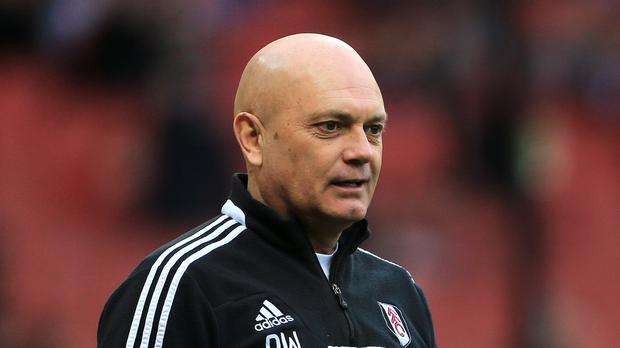 Former Chelsea captain and England midfielder Ray Wilkins has died after suffering a cardiac arrest (Nick Potts/PA Images)