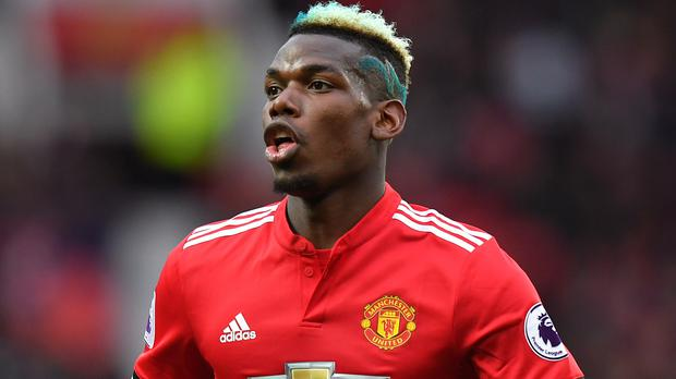 Pep Guardiola has made an extraordinary claim about Manchester United's Paul Pogba