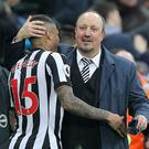 Newcastle United v Southampton – Premier League – St James' Park