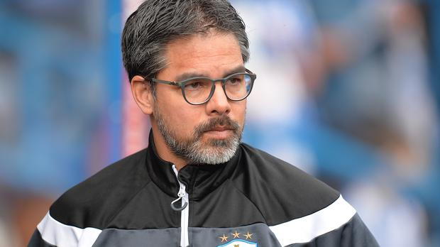 David Wagner leads Huddersfield to survival