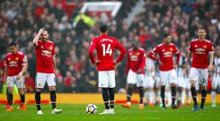 Juan Mata was gutted by Manchester United's loss to West Brom
