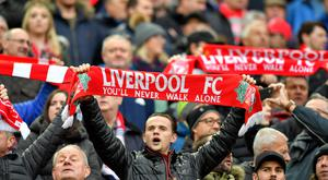Liverpool fans must fork out for Roma tickets
