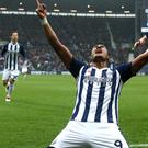 West Bromwich Albion v Leicester City – Premier League – The Hawthorns