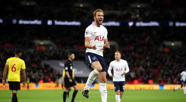 Harry Kane has been backed by his club manager to be fully fit for the World Cup