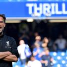 Liverpool manager Jurgen Klopp admits the end to the season will be exciting for his side.