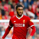 Joe Gomez is a doubt for the World Cup