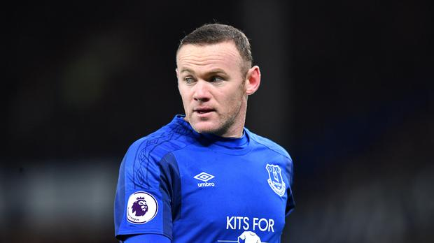 Wayne Rooney agrees lucrative deal to join MLS side DC United - report. Wayne  Rooney bf40fd453