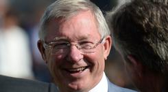 Alex Ferguson reported to be out of hospital as he continues his recovery